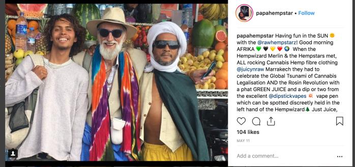 Abraham Christie 2018-10-25 Instagram 1.png